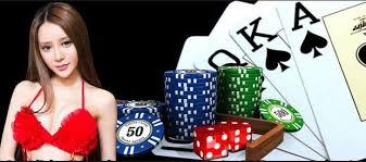 Situs Poker Online Resmi Uang Asli
