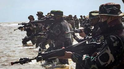Mantan Kepala BIN: Kalau Diembargo Amerika, TNI Bisa Lumpuh