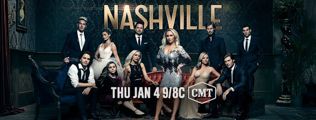 Review Nashville 6x07/6x08: Midseason a la baja
