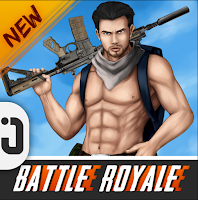 Battle Royale MOD Offline