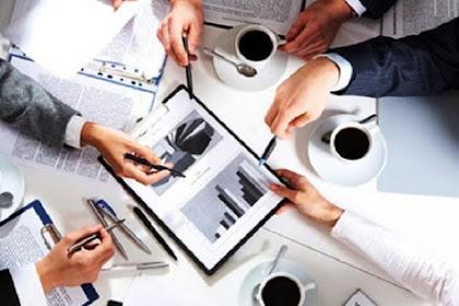 Contoh Strategi Menyerang Dalam Dunia Bisnis