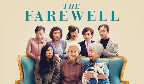 Review Film The Farewell (2019) Bahasa Indonesia