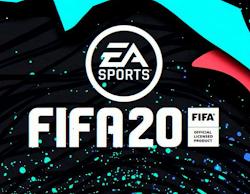 FIFA20 PARA ANDROID APK Y OBB FIFA 2020 PARA ANDROID
