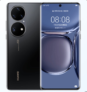 Huawei P50 Pro full specifications