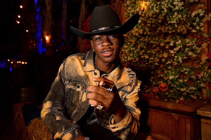 Lil Nas X Gets Another Platinum Single