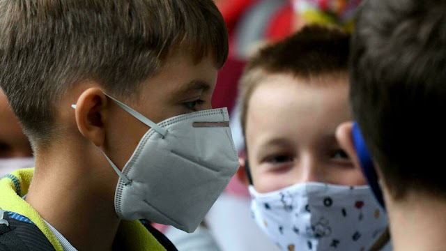 Young people hit hard by long Covid-19 virus as Delta variant surges