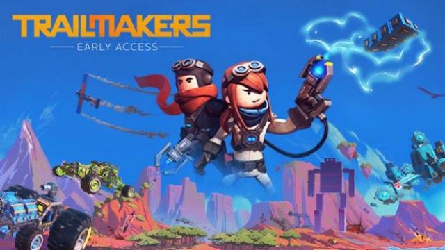 تحميل trailmakers