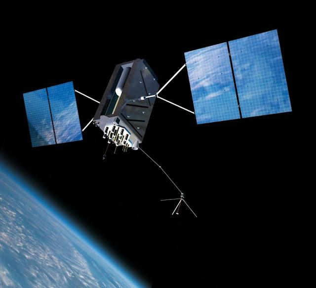 GPS III откладывается: новая система GPS, устойчивая к помехам и глушению, серьезно забуксовала!