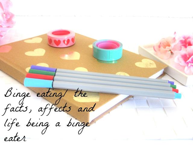 CEO SEO Binge eating Life of being a binge eating