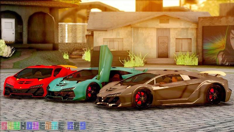 Pegassi Zentorno GTA 5 GTA San Andreas ~ Gudang Komputer