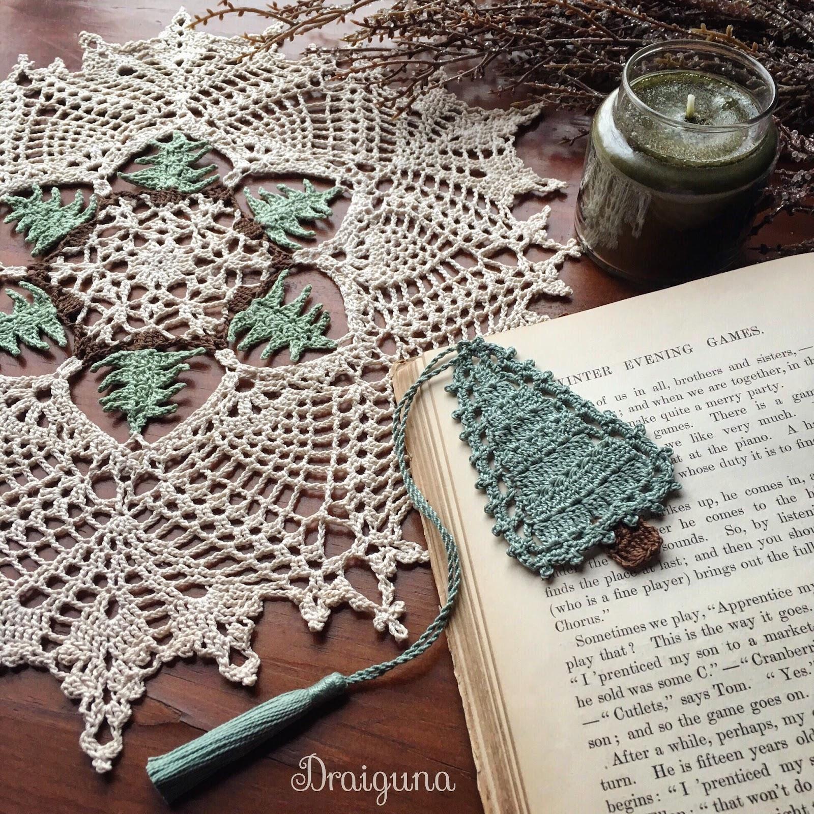 Draiguna: Christmas Crochet
