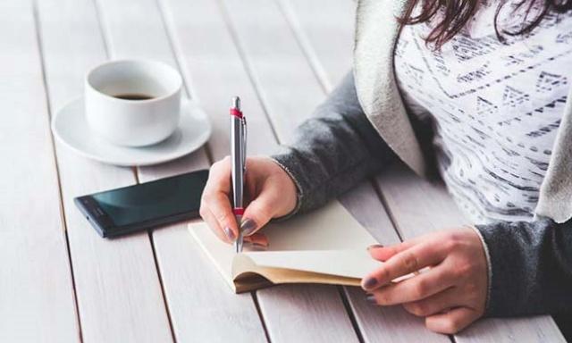 Rekomendasi Aplikasi Menulis untuk Penulis Pemula