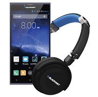 Blaupunkt Sonido X1 ponsel tipis 1 jutaan