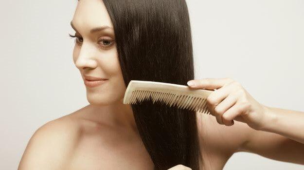 Evde Yapabileceğiniz 18 Sağlıklı Etkili Bakım İpuçları - Evde Saç Bakımı Nasıl Yapılır