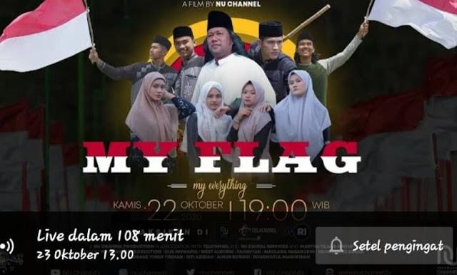 Dikecam! Film NU yang Dibintangi Muwafiq Dinilai Adu Domba Sesama Muslim, Ramai-ramai Direport
