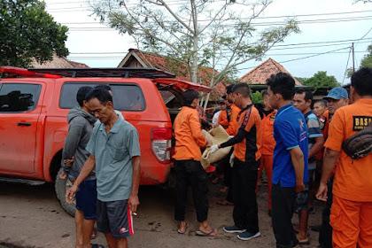 Bupati Muba Dodi Reza Alex Imbau Dilarang Keras Mandi Di Sungai Saat Air Pasang Barometer99