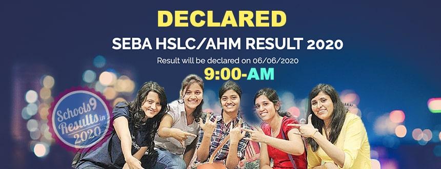 'SEBA_HSLC_Result_2020'