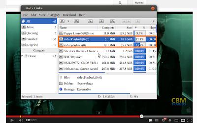 ShaGa's Blog: How to Download Youtube Video on Ubuntu / Linux
