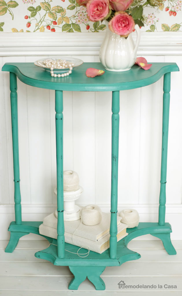 shabby chic decor - Cottage style