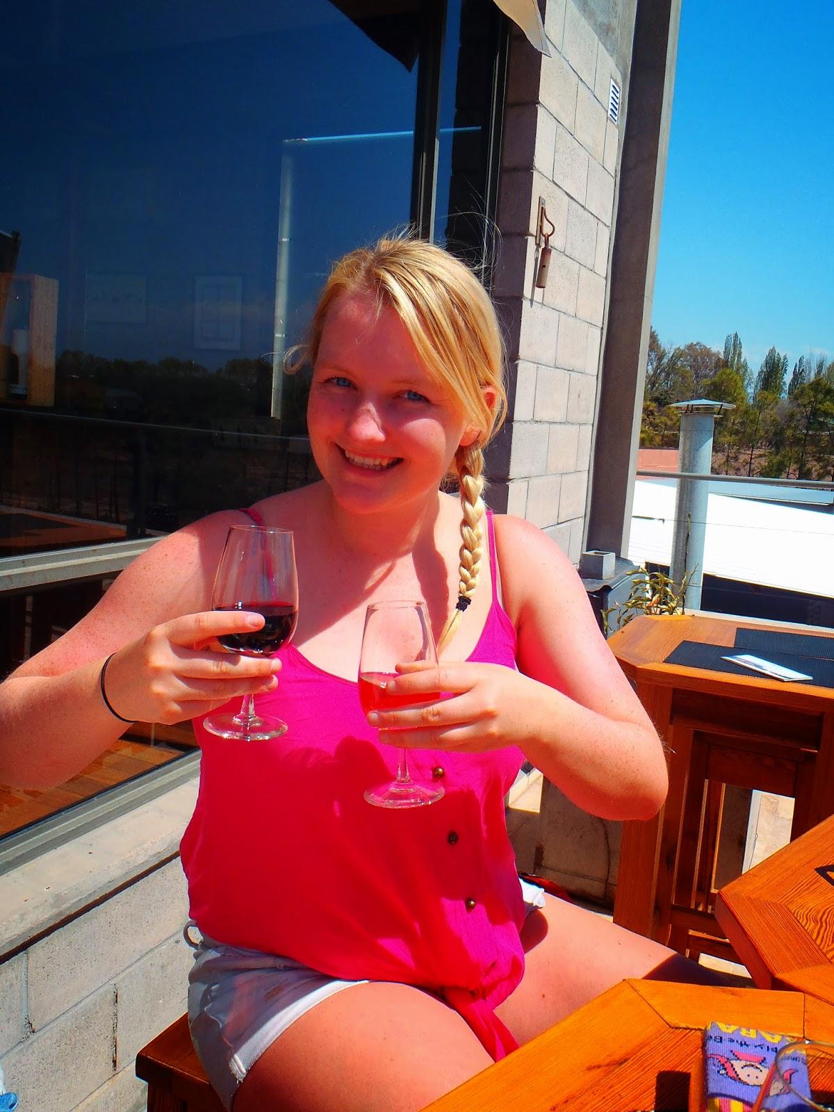 self guided wine tour mendoza