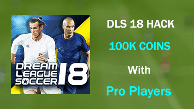 hack dream league soccer 2019