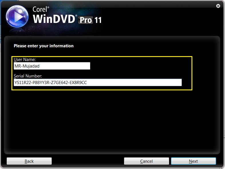 Windvd 11 trial / 12 sp5 update free download videohelp.