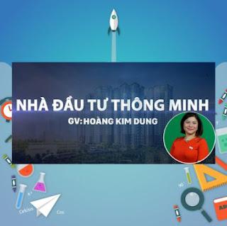 Khóa Học Nhà Đầu Tư Thông Minh ebook PDF EPUB AWZ3 PRC MOBI