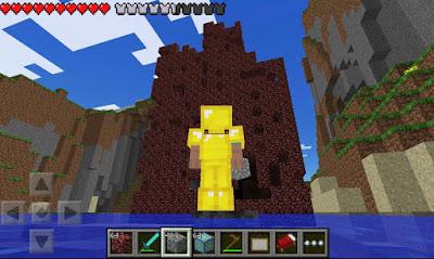 Minecraft में Iron Golems का उद्देश्य क्या है?