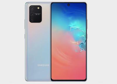 هاتف Samsung Galaxy S20 Plus