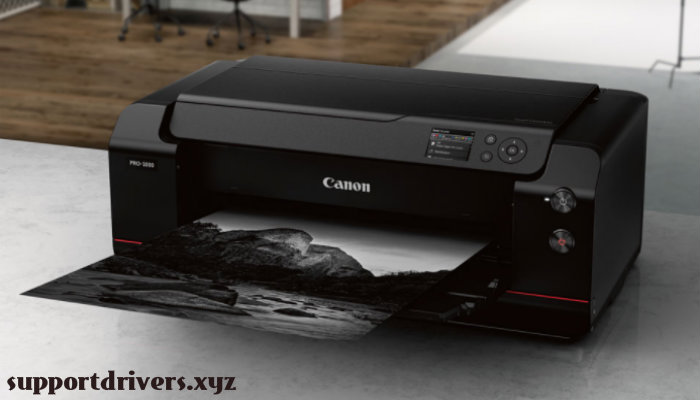 Canon imagePROGRAF PRO-1000 Support - Download Drivers