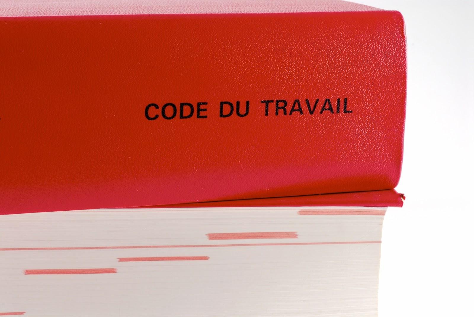 Stephane Mousset Reecrire Le Code Du Travail Oui