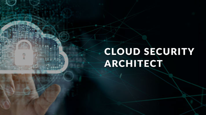 XDR and the Cloud Security Architecture