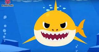 Baby Shark Fingerlings holiday.filminspector.com