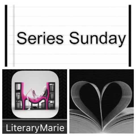 Literary Marie 2016