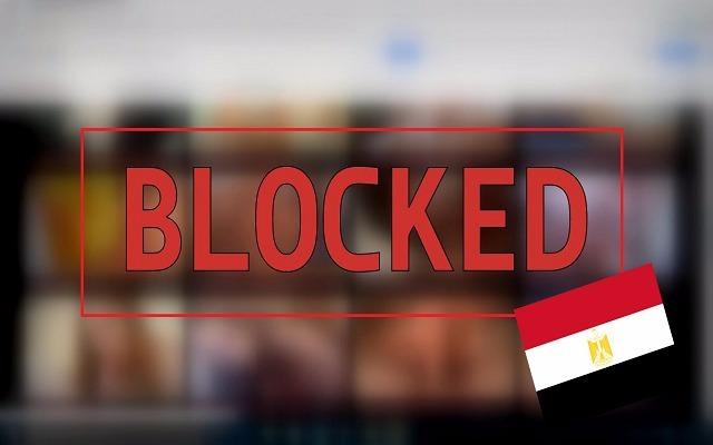 بعد السعودية مصر تقوم بحجب 21 موقع إلكتروني من بينها موقع قناة الجزيرة