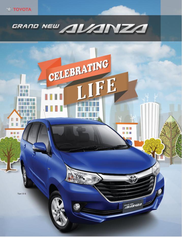 Grand New Avanza 2017 Harga Filter Udara Pontianak Mobil Toyota Dan Promo Kredit Idaman Semua Keluarga Indonesia Ruang Kabin Yang Luas Dengan Kapasitas Menampung Penumpang Dewasa Sebanyak 7 Tujuh Orang