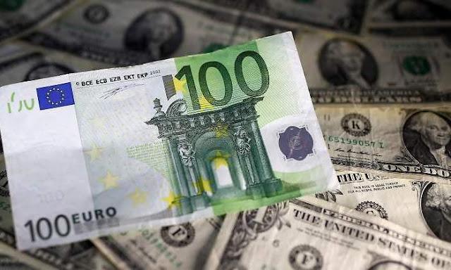 Precio Euro Dólar