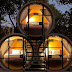 Totally Tubular TubeHotel In Mexico Offers Up Accommodations In Recycled Concrete Pipes