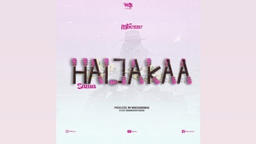 Haijakaa Sawa Lyrics - Mbosso