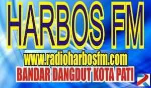 Streaming Radio Harbos 102.6 FM Pati