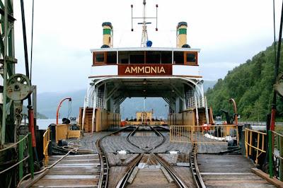 Kapal Feri : Slip Ferry
