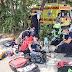Διασώστες του ΕΚΑΒ επανέφεραν 36χρονο μετά από 35 λεπτά στη ζωή στην Θεσσαλονίκη