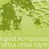 SYKE Policy Brief: Ekologiset kompensaatiot kannattaa ottaa käyttöön luonnon monimuotoisuuden turvaamiseksi