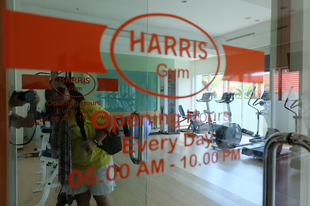 harris resort waterfront batam