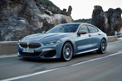 2021 BMW 8-Series Review, Specs, Price
