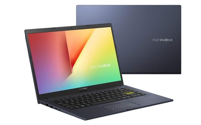 ASUS VivoBook 14 X413EA-EB070T: análisis
