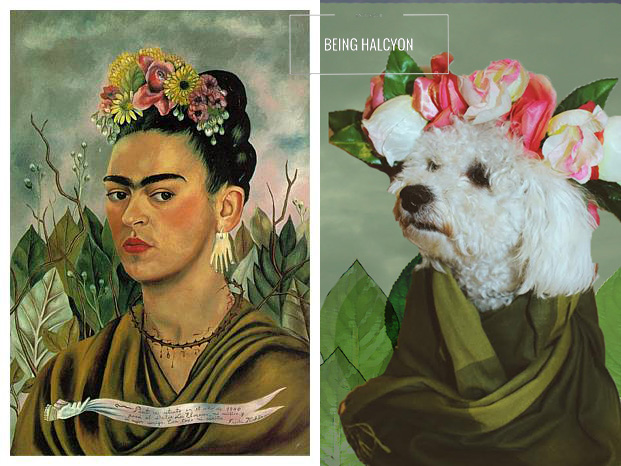 Me Tried To Recreate Some Of The Most Famous Paintings It Wasnt Easy As Our Models Refused Stay Still More Than 3 Seconds But Was Really Fun