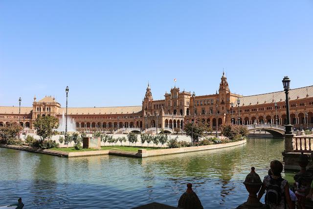 Plaza de Espanã