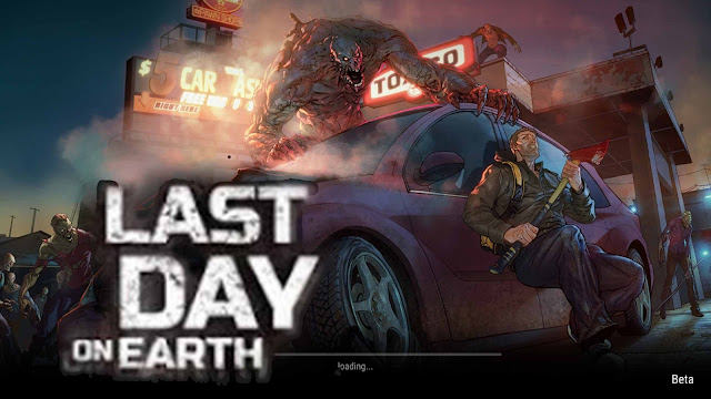 Last Day on Earth Survival MOD APK Images