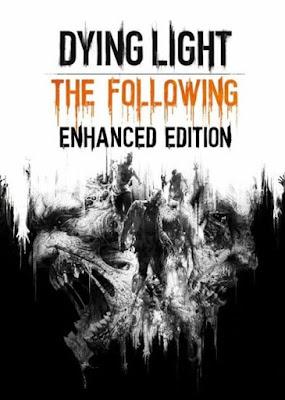 Capa do Dying Light: The Following